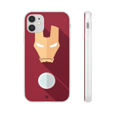 iPhone Cases Cool Iron Man-iPhone 11