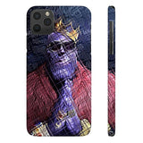 iPhone Cases Cool Notorious Big Titan-iPhone 11 Pro Max