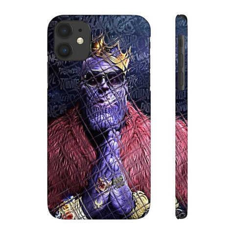 iPhone Cases Cool Notorious Big Titan-iPhone 11