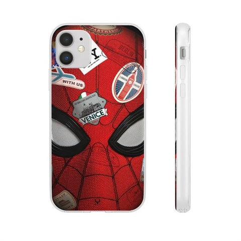 iPhone Cases Cool Spiderman-iPhone 11