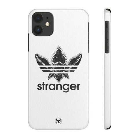 iPhone Cases Cool Stranger Monster-iPhone 11
