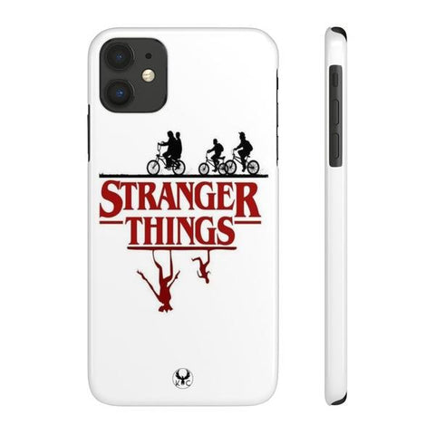 iPhone Cases Cool Stranger Things-iPhone 11
