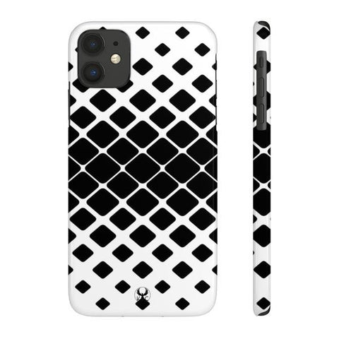iPhone Cases Cool Vector Geometric-iPhone 11