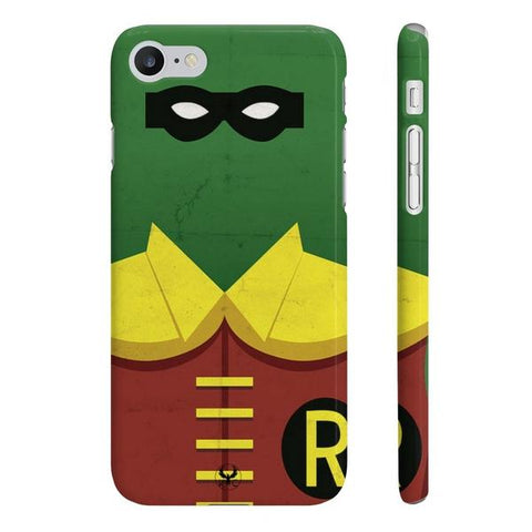 iPhone Cases Cool Vigilante R-iPhone 7, iPhone 8