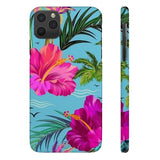 iPhone Cases Flowers Exotic Flowers-iPhone 11 Pro Max