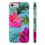 iPhone Cases Flowers Exotic Flowers-iPhone 7, iPhone 8