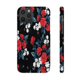 iPhone Cases Flowers Flowers Perfum-iPhone 11 Pro
