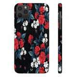 iPhone Cases Flowers Flowers Perfum-iPhone 11 Pro Max