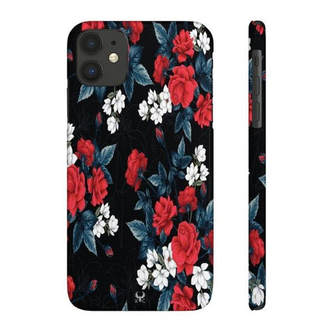iPhone Cases Flowers Flowers Perfum-iPhone 11