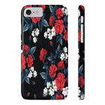 iPhone Cases Flowers Flowers Perfum-iPhone 7, iPhone 8