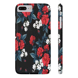 iPhone Cases Flowers Flowers Perfum-iPhone 7 Plus, iPhone 8 Plus