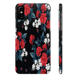 iPhone Cases Flowers Flowers Perfum-iPhone X