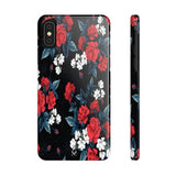iPhone Cases Flowers Flowers Perfum-iPhone Xs