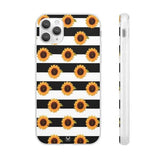 iPhone Cases Flowers Sunflowers-iPhone 11 Pro Max