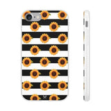 iPhone Cases Flowers Sunflowers-iPhone 7