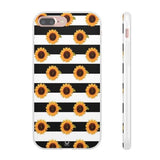 iPhone Cases Flowers Sunflowers-iPhone 7 Plus