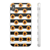 iPhone Cases Flowers Sunflowers-iPhone Xs Max