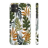 iPhone Cases Flowers Tropical Plants-iPhone 11