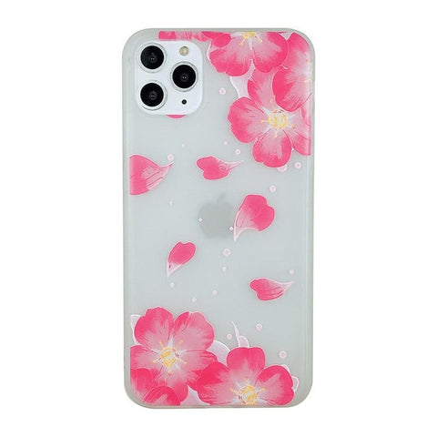 Flower iPhone Case <br> Cherry Blossom iPhone Case
