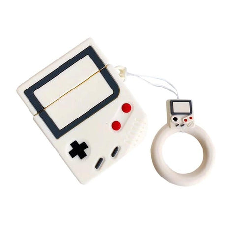 Cool Airpods Cases <br> Game Boy AirPod Case
