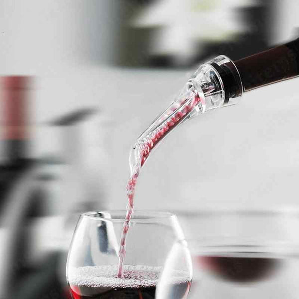 Wine Decanters Pourer