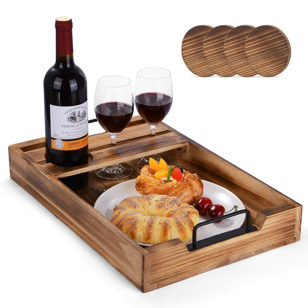 Wood Platter Serving Tray