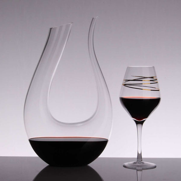 Big Decanter Pourer Aerator