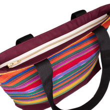 Load image into Gallery viewer, Guatemala Tote Bag