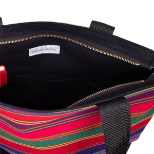 Guatemala Tote Bag (Coming Back Soon!)