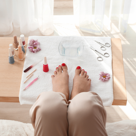 Pedicure Kit ONLY