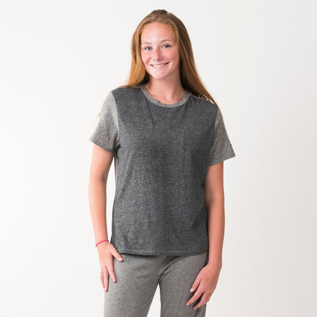 ac core Womens Everyday Crew Neck Tee - American Collegiate