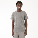 ac core Mens Football Crew Neck Tee - American Collegiate