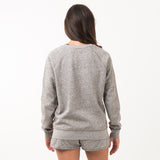 ac core Womens Signature Crewneck Sweatshirt - American Collegiate
