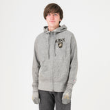 ac Feejays® Army Unisex Hoodie With Hands - American Collegiate