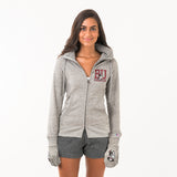 ac Feejays® Boston Unisex Hoodie With Hands