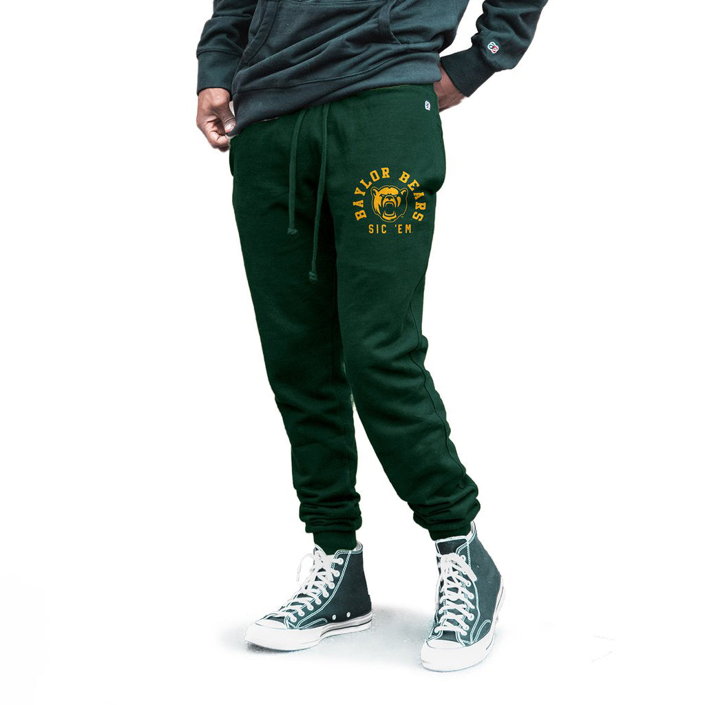 ac core Baylor Essential Sweatpants