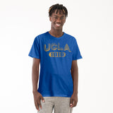 ac core UCLA Mens Essential Crew Neck Tee