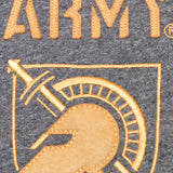 Army Sweatshirt True Black