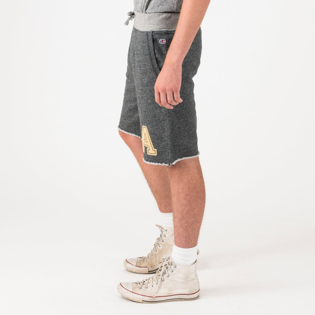 Army Shorts True Black