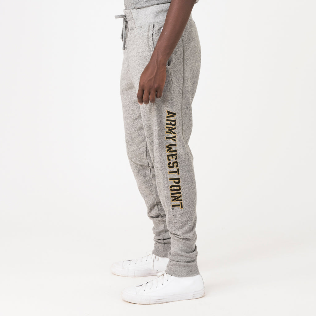 Army Sweatpants Grey