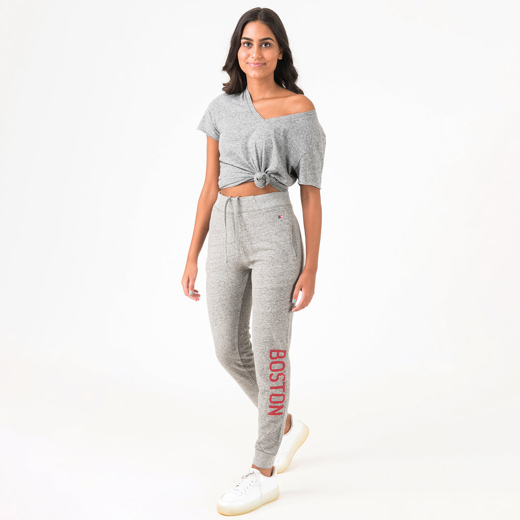 Boston Sweatpants Grey