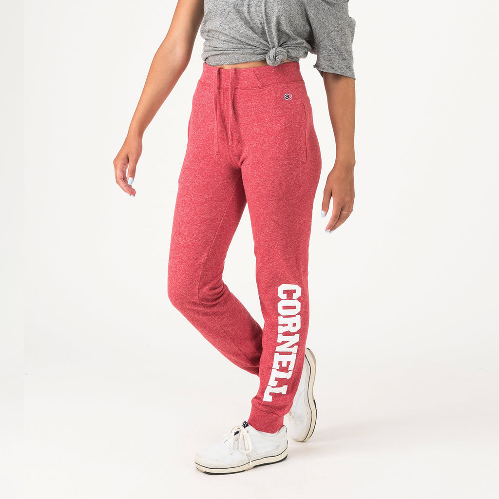 Cornell Sweatpants True Red