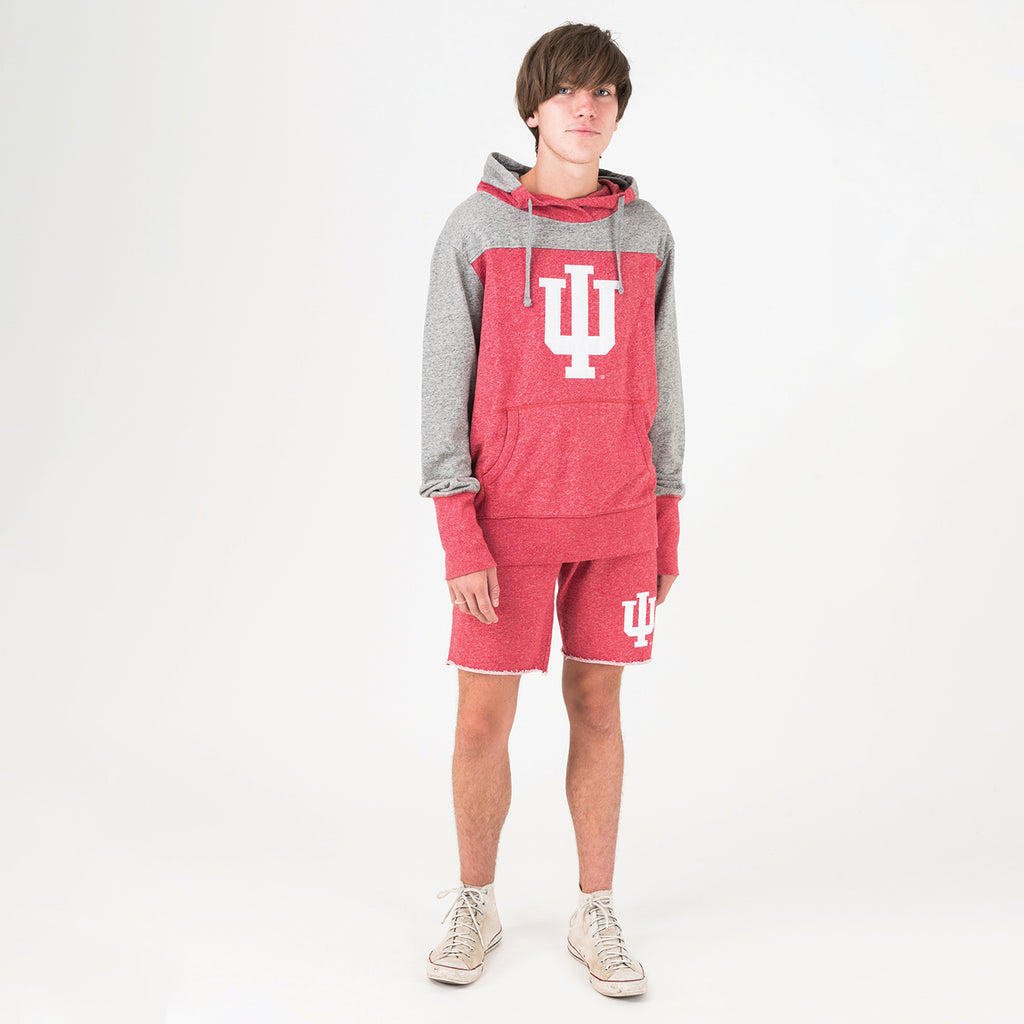 Indiana Mens Early Riser Hoodie