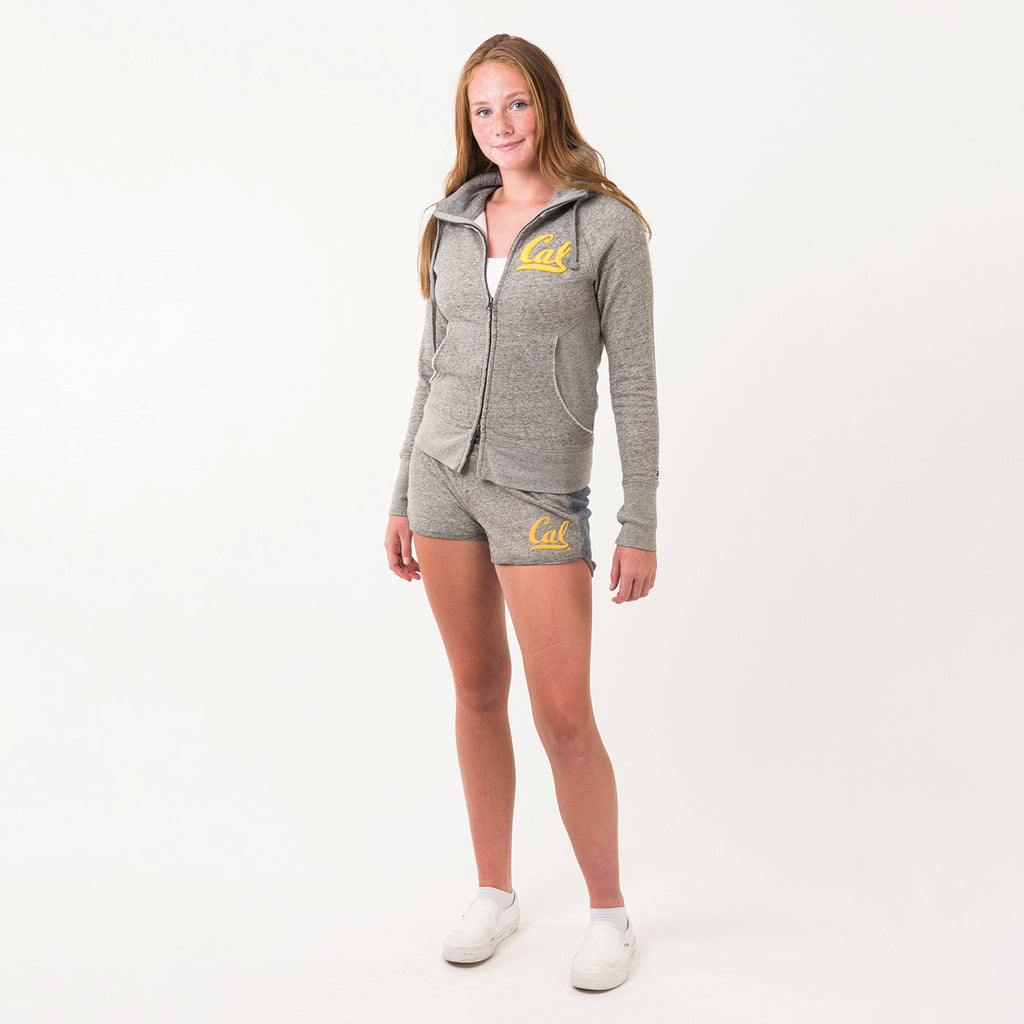 UC Berkeley Womens Girlfriend Hoodie