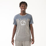 Yale Mens Campus Crew Neck Tee
