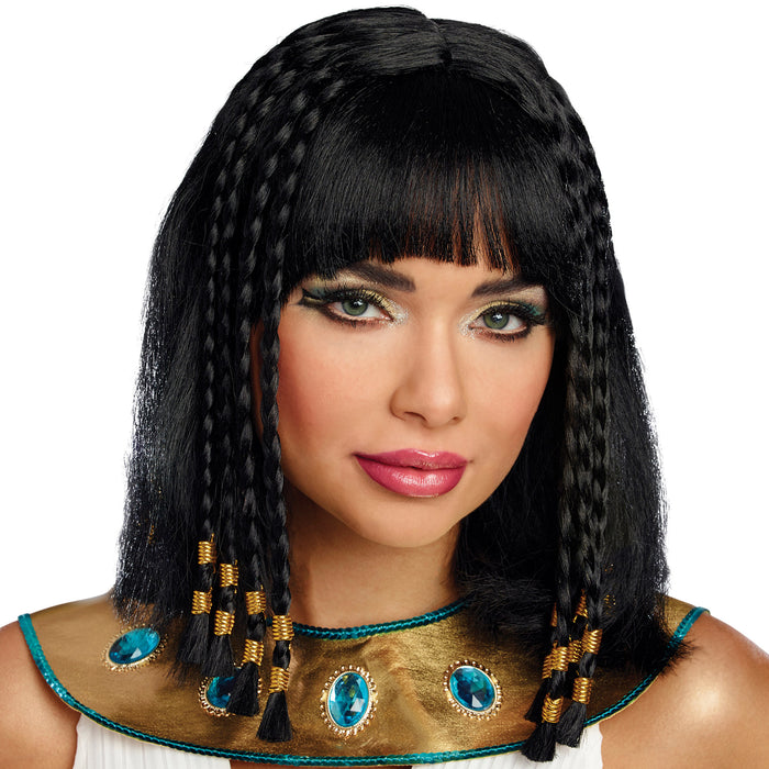 Egyptian Queen Wig