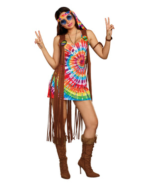Hippie Hottie