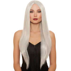 Extra-Long Straight Wig