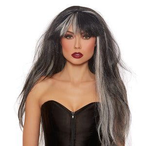 Extra-Long Haunted Wig