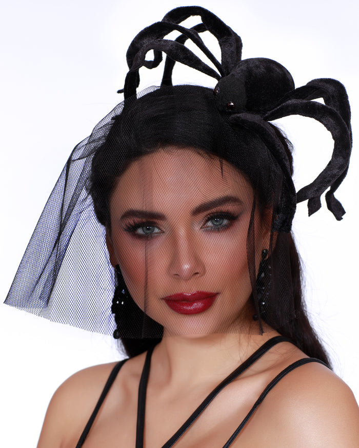 Spider Headpiece